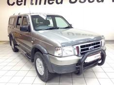 2007 Ford Ranger 2500td Xlt Hi-trail P/u D/c  Limpopo