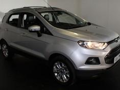 2015 Ford EcoSport 1.0 Titanium Eastern Cape