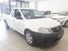 2019 Nissan NP200 1.6  A/c Safety Pack P/u S/c  Free State