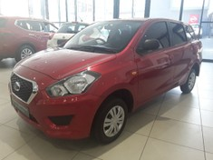 2018 Datsun Go  1.2 LUX 7-Seater Free State Bloemfontein_2