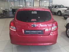 2018 Datsun Go  1.2 LUX 7-Seater Free State Bloemfontein_4