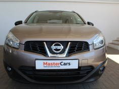 2013 Nissan Qashqai 1.5 Dci Acenta  Northern Cape
