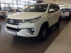 2018 Toyota Fortuner 2.4GD-6 R/B Auto Limpopo