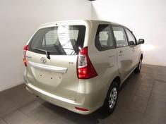 2018 Toyota Avanza 1.5 SX Kwazulu Natal Pinetown_4