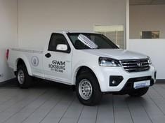 2019 GWM Steed 5 2.0 WGT Workhorse Single Cab Bakkie Gauteng Johannesburg_0