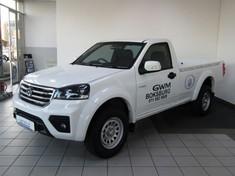2020 GWM Steed 5 2.0 WGT Workhorse Single Cab Bakkie Gauteng Johannesburg_2