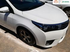 2016 Toyota Corolla 1.3 Esteem Western Cape Goodwood_0
