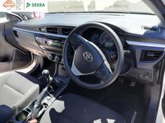 2016 Toyota Corolla 1.3 Esteem Western Cape Goodwood_1
