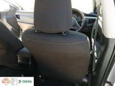2016 Toyota Corolla 1.3 Esteem Western Cape Goodwood_3
