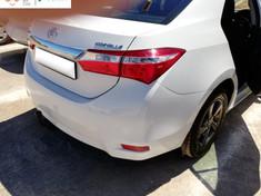 2016 Toyota Corolla 1.3 Esteem Western Cape Goodwood_4