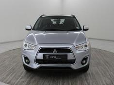 2014 Mitsubishi ASX 2.0 5dr Glx  Gauteng Boksburg_4