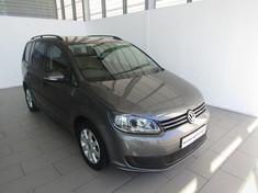 2012 Volkswagen Touran 1.2 Tsi Trendline  Eastern Cape Port Elizabeth_0