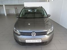 2012 Volkswagen Touran 1.2 Tsi Trendline  Eastern Cape Port Elizabeth_1