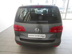 2012 Volkswagen Touran 1.2 Tsi Trendline  Eastern Cape Port Elizabeth_4