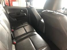 2016 Volkswagen Amarok 2.0 BiTDi Highline 132KW Auto Double Cab Bakkie Eastern Cape Port Elizabeth_3