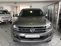 2016 Volkswagen Amarok 2.0 BiTDi Highline 132KW Auto Double Cab Bakkie Eastern Cape Port Elizabeth_4