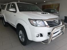 2016 Toyota Hilux 3.0 D-4D LEGEND 45 RB Double Cab Bakkie Eastern Cape Port Elizabeth_0