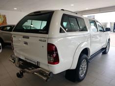 2016 Toyota Hilux 3.0 D-4D LEGEND 45 RB Double Cab Bakkie Eastern Cape Port Elizabeth_1