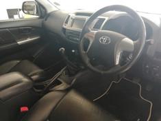 2016 Toyota Hilux 3.0 D-4D LEGEND 45 RB Double Cab Bakkie Eastern Cape Port Elizabeth_2