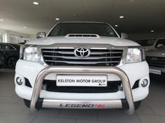 2016 Toyota Hilux 3.0 D-4D LEGEND 45 RB Double Cab Bakkie Eastern Cape Port Elizabeth_4