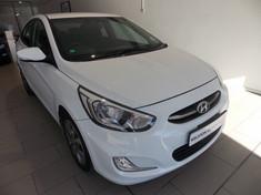 2017 Hyundai Accent 1.6 Gls A/t  Eastern Cape