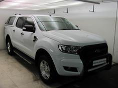 2016 Ford Ranger 3.2TDCi XLT Auto Double Cab Bakkie Eastern Cape