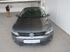 2014 Volkswagen Jetta Vi 1.4 Tsi Comfortline Dsg  Eastern Cape Port Elizabeth_1