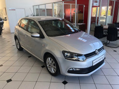 2018 Volkswagen Polo Vivo 1.4 Comfortline 5-Door Eastern Cape