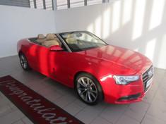 2013 Audi A5 2.0 TFSi CAB Multi Eastern Cape