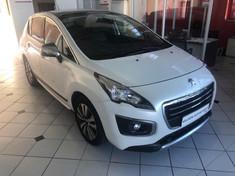2014 Peugeot 3008 2.0 Hdi Executive / Allure A/t  Eastern Cape