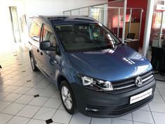 2018 Volkswagen Caddy Caddy4 Crewbus 1.6i 7-Seat Eastern Cape Port Elizabeth_0