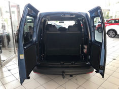 2018 Volkswagen Caddy Caddy4 Crewbus 1.6i 7-Seat Eastern Cape Port Elizabeth_1