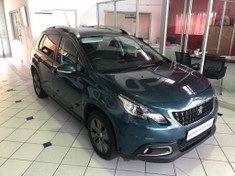 2017 Peugeot 2008 1.6 HDi Active Eastern Cape