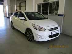 2018 Hyundai Accent 1.6 Gls A/t  Eastern Cape