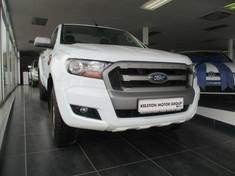 2017 Ford Ranger 2.2TDCi XLS 4X4 Single Cab Bakkie Eastern Cape