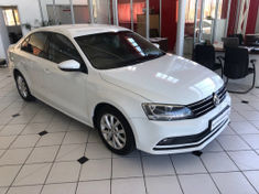 2016 Volkswagen Jetta GP 1.4 TSI Comfortline DSG Eastern Cape Port Elizabeth_0