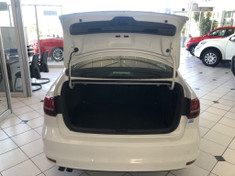 2016 Volkswagen Jetta GP 1.4 TSI Comfortline DSG Eastern Cape Port Elizabeth_1