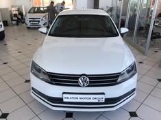 2016 Volkswagen Jetta GP 1.4 TSI Comfortline DSG Eastern Cape Port Elizabeth_4