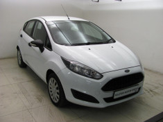 2017 Ford Fiesta 1.4 Ambiente 5-Door Eastern Cape