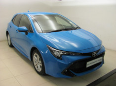2019 Toyota Corolla 1.2T XS 5-Door Eastern Cape Port Elizabeth_0