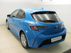 2019 Toyota Corolla 1.2T XS 5-Door Eastern Cape Port Elizabeth_1