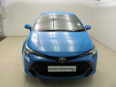 2019 Toyota Corolla 1.2T XS 5-Door Eastern Cape Port Elizabeth_4