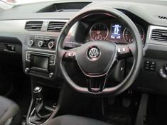 2018 Volkswagen Caddy MAXI 2.0 TDi Trendline Eastern Cape Port Elizabeth_2