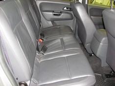 2016 Volkswagen Amarok 2.0 BiTDi Ultimate 132KW 4MOT Auto Double Cab Bakk Eastern Cape Port Elizabeth_3