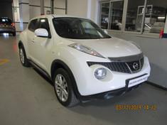 2014 Nissan Juke 1.6 DIG -T Tekna AWD CVT Eastern Cape