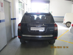 2014 Jeep Compass 2.0 LTD Auto Eastern Cape Port Elizabeth_1