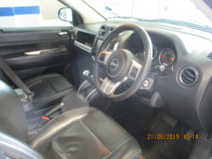 2014 Jeep Compass 2.0 LTD Auto Eastern Cape Port Elizabeth_2
