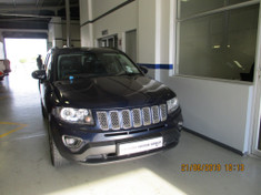 2014 Jeep Compass 2.0 LTD Auto Eastern Cape Port Elizabeth_3