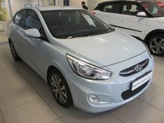 2017 Hyundai Accent 1.6 Gls  Eastern Cape