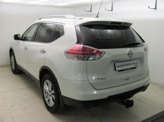 2015 Nissan X-Trail 2.5 SE 4X4 CVT T32 Eastern Cape Port Elizabeth_1